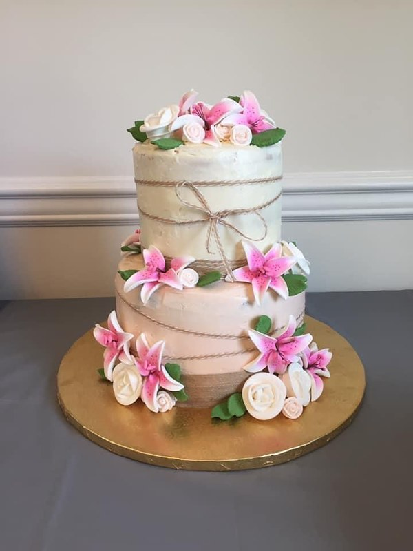 Cake by All That And Cake