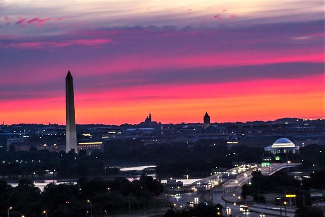 June 24 2021 Washington DC