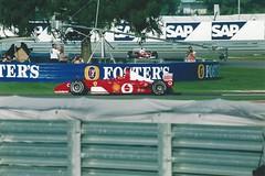 #1 Michael Schumacher Scuderia Ferrari Marlboro 2002_09_29 101