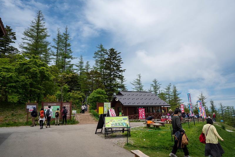 富士見台高原スキー場