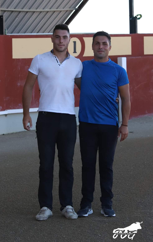 Jorge y David Cortés (1)