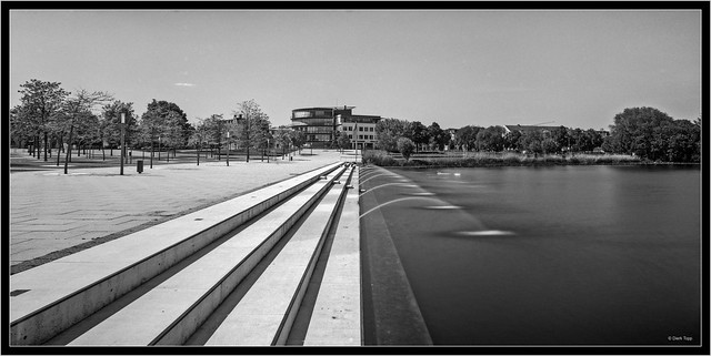 analog 6x10, Schwerin Schlossgarten
