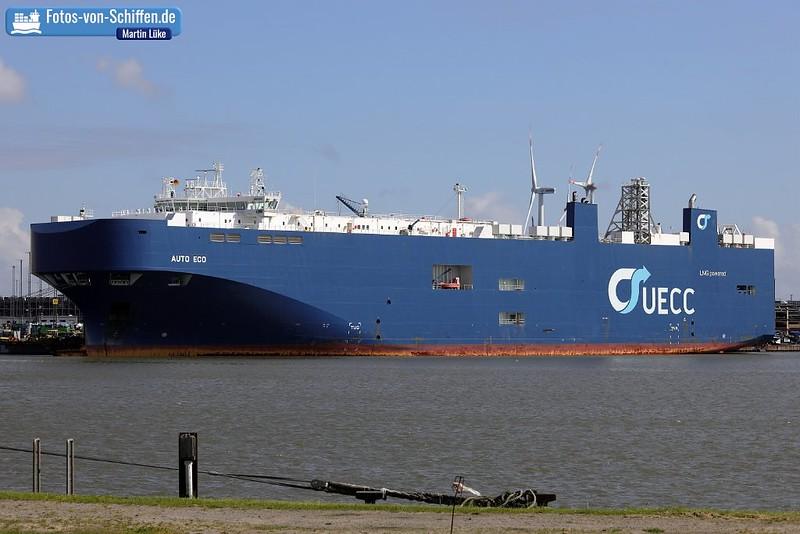 Autotransporter - Vehicles Carrier