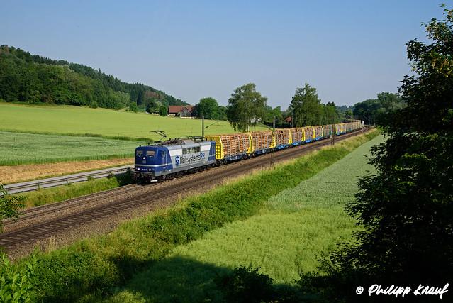 Railsystems RP 151 123-7