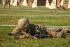 6th Regiment Completes Fire and Maneuver