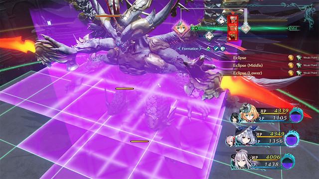 Dragon Star Varnir (Switch)