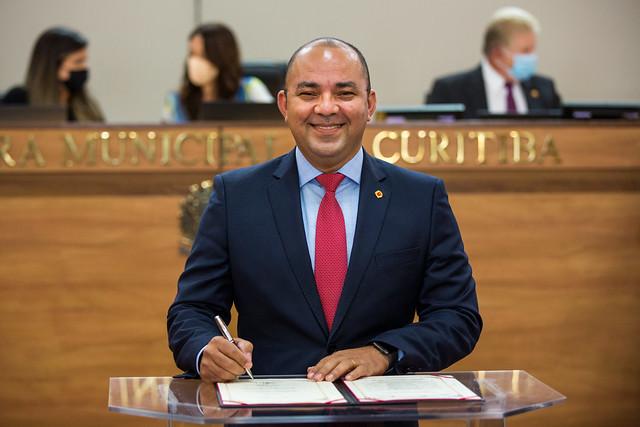 Osias Moraes (Republicanos)