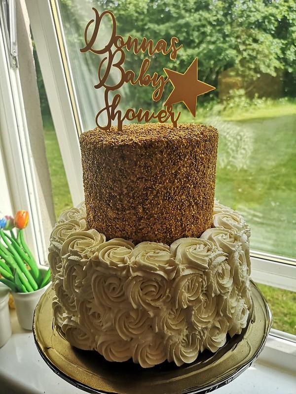 Cake by Suzies Drip Cakes