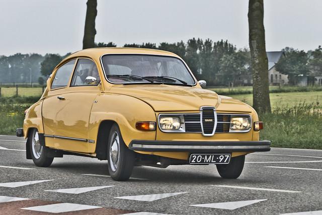 SAAB 96L V4 1976 (3114)