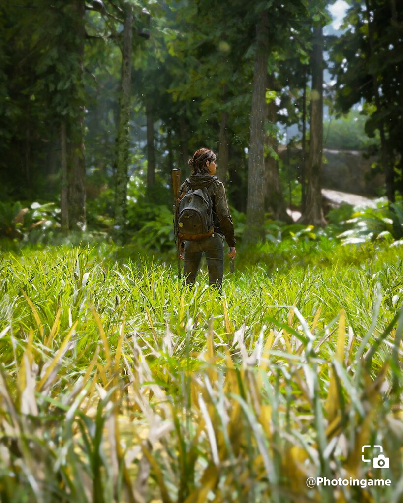 The Last of Us Part II – One Year Anniversary – PlayStation.Blog