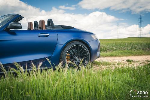 Mercedes AMG GT-C - 8000vueltas-78