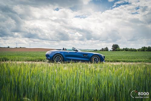 Mercedes AMG GT-C - 8000vueltas-68
