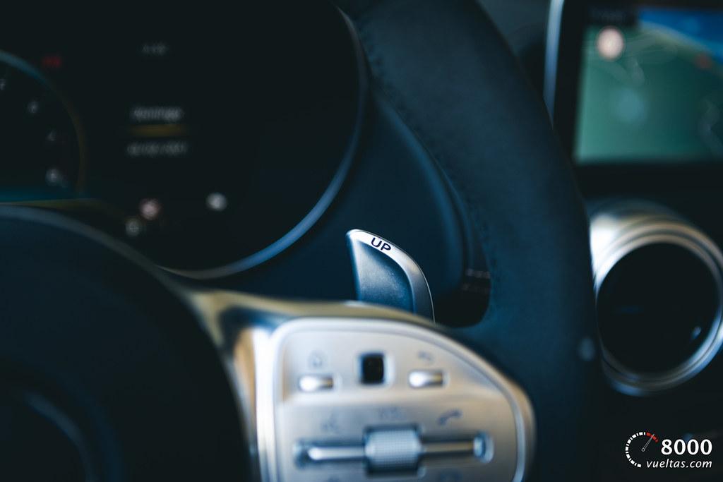 Mercedes AMG GT-C - 8000vueltas-40