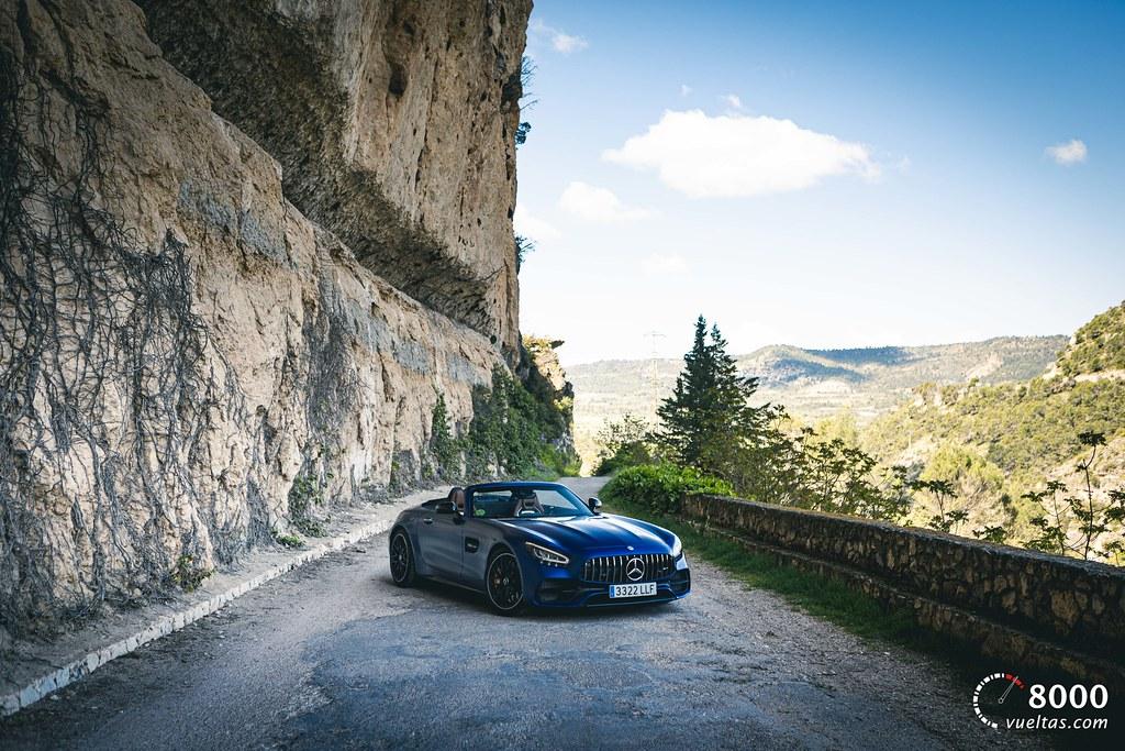 Mercedes AMG GT-C - 8000vueltas-7