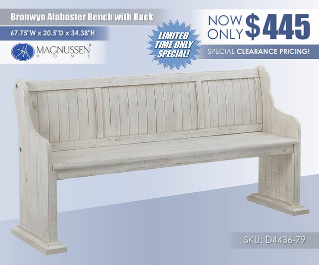 Bronwyn Alabaster Bench with Back_D4436-79