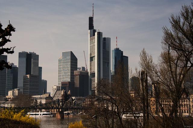 Frankfurt im März 2019 (1)