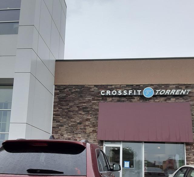 Crossfit Torrent - West Main Street, Oshtemo