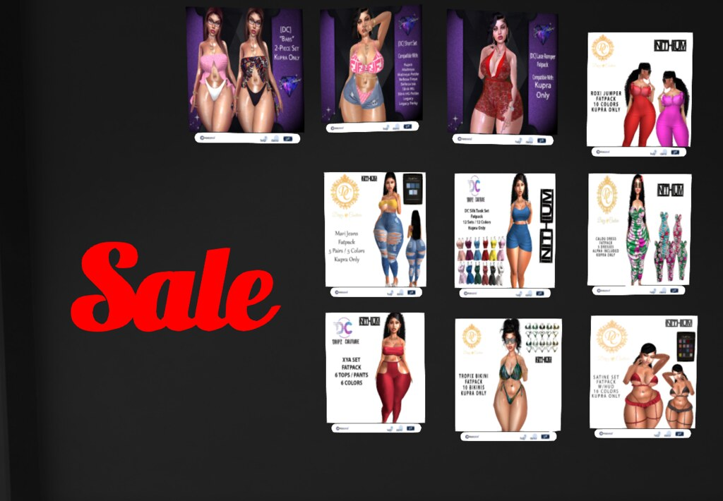 Up To 75% Off Sale