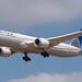 United Airlines B78X, N17002, TLV