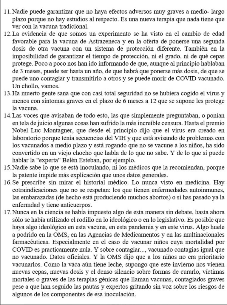 Covid y Vacunas 2