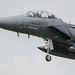 F-15E Mission Tally