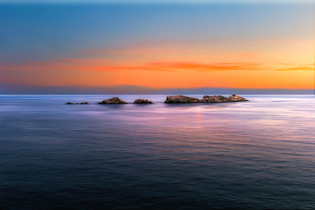 Grebeni Island