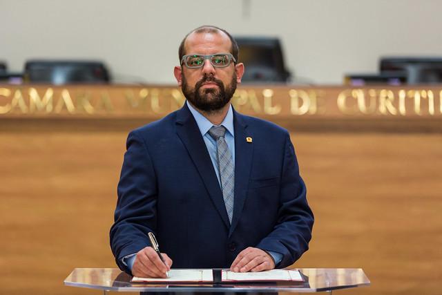 Eder Borges (PSD)