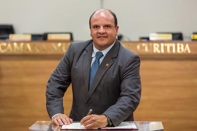 Leonidas Dias (SD)