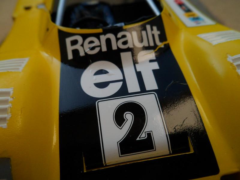 From the box - Alpine Renault A442B Turbo [Tamiya 1/24] - Page 4 51269195134_6368958378_c