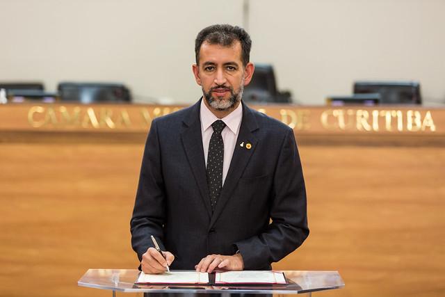Marcos Vieira (PDT)