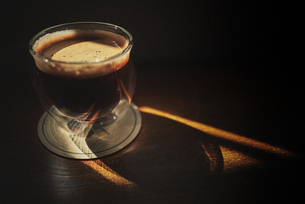 175/365 : Caffè Americano