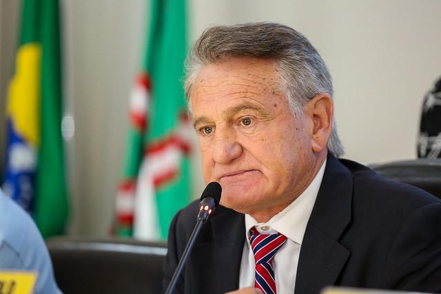 Sabino Picolo (DEM)