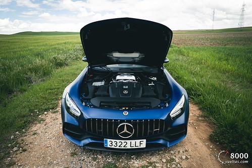 Mercedes AMG GT-C - 8000vueltas-79