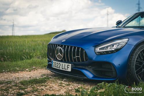 Mercedes AMG GT-C - 8000vueltas-74