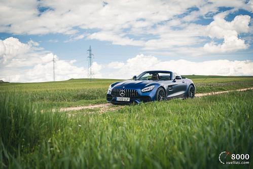 Mercedes AMG GT-C - 8000vueltas-73