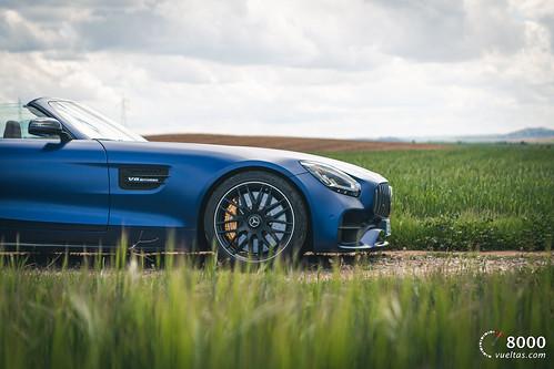 Mercedes AMG GT-C - 8000vueltas-69
