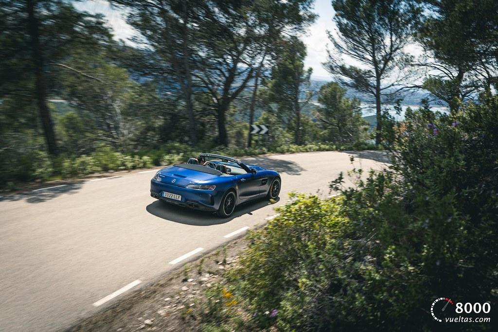 Mercedes AMG GT-C - 8000vueltas-55
