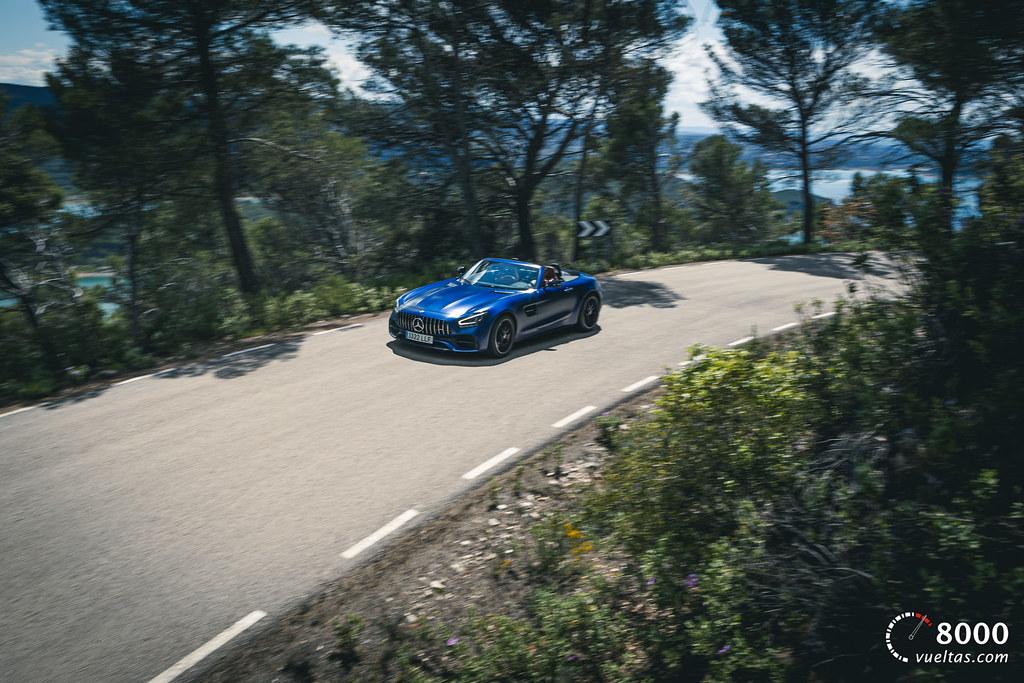 Mercedes AMG GT-C - 8000vueltas-53