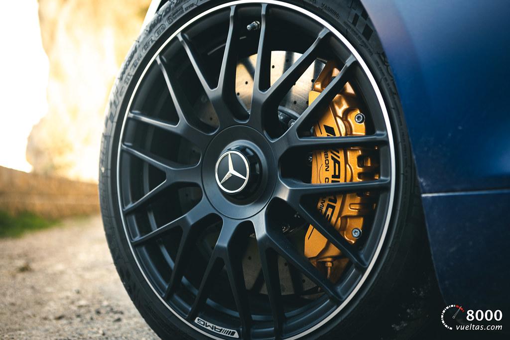 Mercedes AMG GT-C - 8000vueltas-16