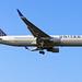 N652UA  -  Boeing 767-322 (ER)  -  United Airlines  -  LHR/EGLL 24/6/21