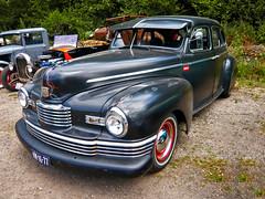 Nash 600 Sedan DeLuxe 1946 (1005078)