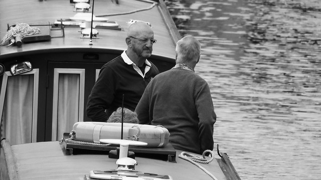 Sailing Talk 01