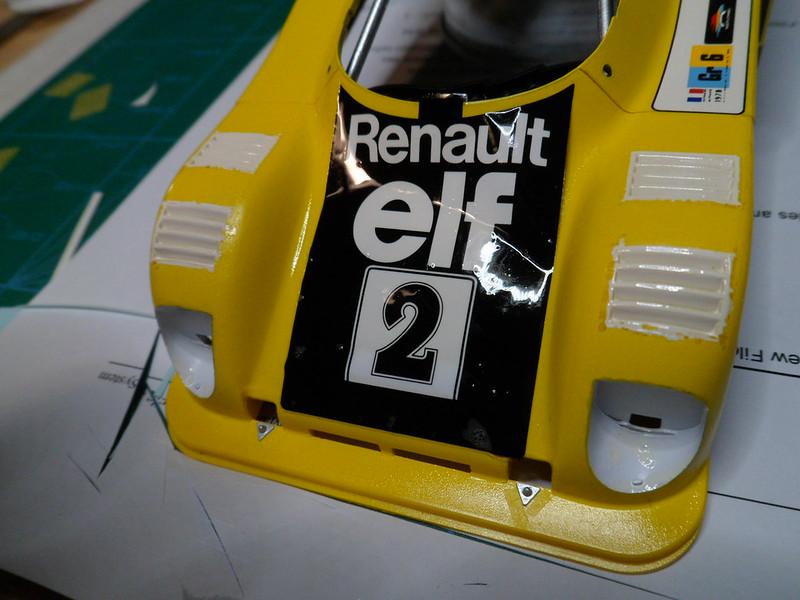 From the box - Alpine Renault A442B Turbo [Tamiya 1/24] - Page 4 51269492180_b43aa01533_c