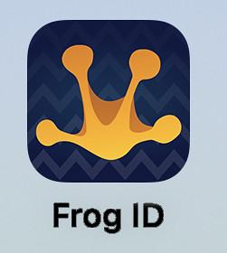 10. FrogID Icon (Neville Bartlett)