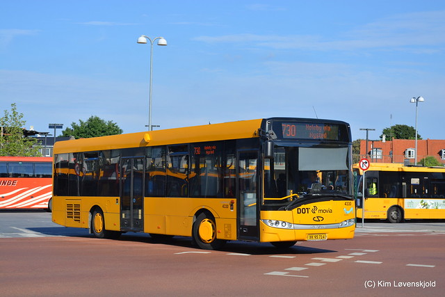 2009' Solaris Urbino 12LE