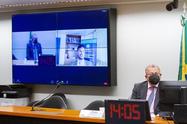 Audiência Pública - Vazamento de informações do INSS