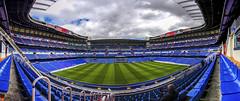 Bernabéu II, Madrid, 20150427