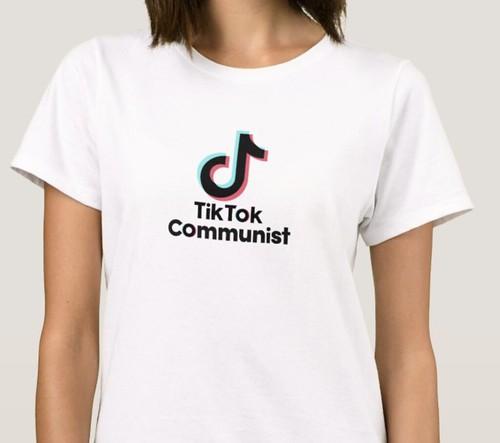 TikTok Communist