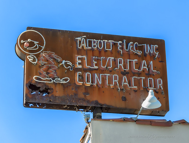 talbott electrical contractor