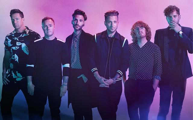 OneRepublic Madrid